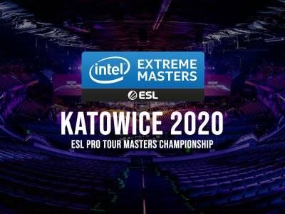 Ini 16 Tim CS:GO yang Bertanding di IEM Katowice 2020 Februari Nanti