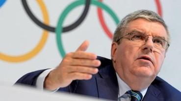 2020電競到底能不能加入東京奧運?奧委會主席因這個原因表示電競入奧有疑慮