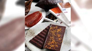 【MIT巧克力1】九日風 特有食材在地風味