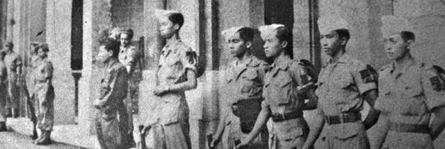 Provokasi Jenderal Soedirman