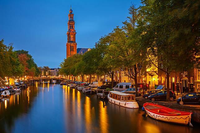 ▲位於歐洲的荷蘭也被武漢肺炎疫情侵擾。(示意圖/翻攝 Pxhere )