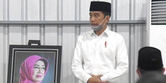 Akui Data Penerima Bansos Bermasalah, Jokowi Minta Warga Tak Mampu Belum Dapat Lapor