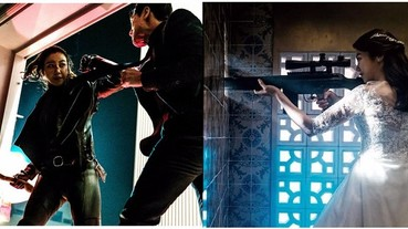 《屍速列車》接班人出現!《屍速列車》接班人出現!韓國電影《惡女》釋出首支預告 驚人「視角」令網友直呼:超媚煞!
