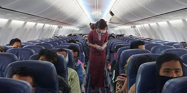Dokumentasi Lion Air Group