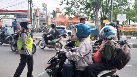 PSBB di Bodebek Akan Ikuti DKI Jakarta