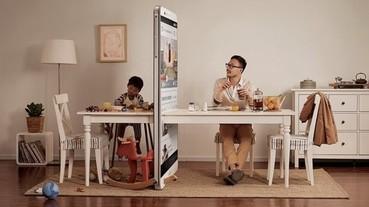 別讓智慧型手機成為人和人之間的隔閡! 創意廣告發人省思...
