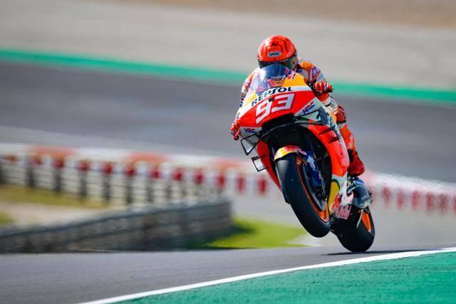 Alberto Puig: Motor Honda Masih Belum Sempurna!