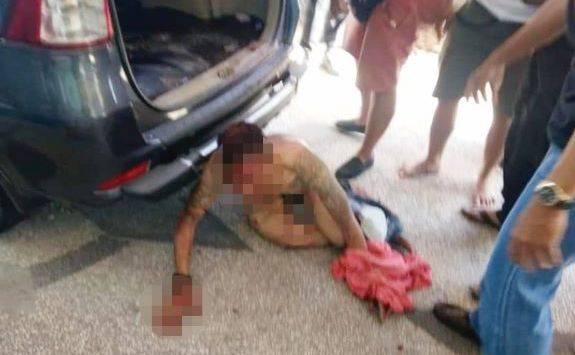 Perwira Polisi Tewas Dibunuh, Pelaku Bersembunyi di Hutan