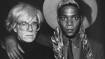 安迪沃荷的黑人傳奇摯友 27歲因海洛英過量致死的「街頭塗鴉」先驅