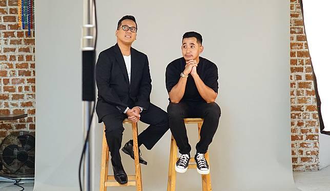 Kevin Widaya & Andi Rianto Tak Berhenti MV