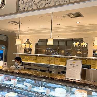 ハーブス アトレ恵比寿店のundefinedに実際訪問訪問したユーザーunknownさんが新しく投稿した新着口コミの写真