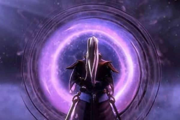 Resmi, Void Spirit Jadi Hero Baru di Dota 2!