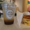 TEASODA - 実際訪問したユーザーが直接撮影して投稿した西新宿ベーカリーmorethanbakeryの写真のメニュー情報