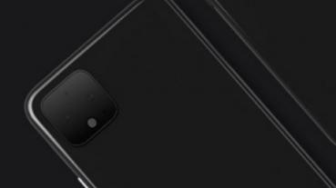 Google 自爆 Pixel 4 外觀,真的有方塊鏡頭模組