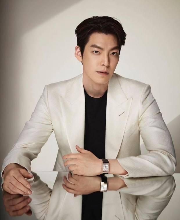 Kim Woo Bin/Foto: Instagram/__kimwoobin