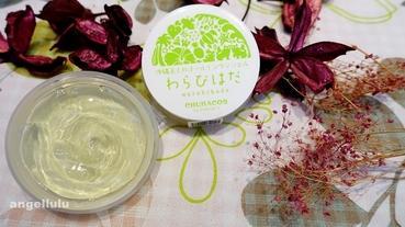 日本churacos warabihada幼美肌全方位保濕水凝霜,all in one保濕不油膩,讓粗糙感眼周脂肪粒不再來