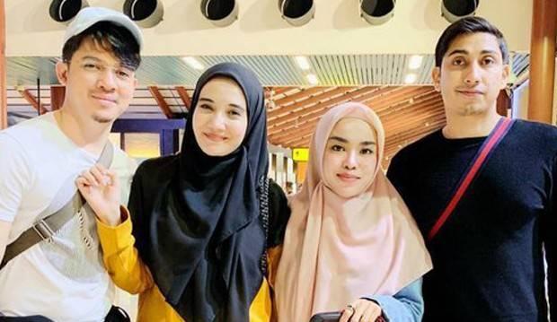 Laudya Cynthia Bella Nyinyir di Medsos Bela Irwansyah, Medina Zein Ancam Lapor Polisi