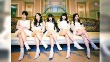 夜店才爆群聚感染 南韓女團照辦面對面簽名會被譙翻