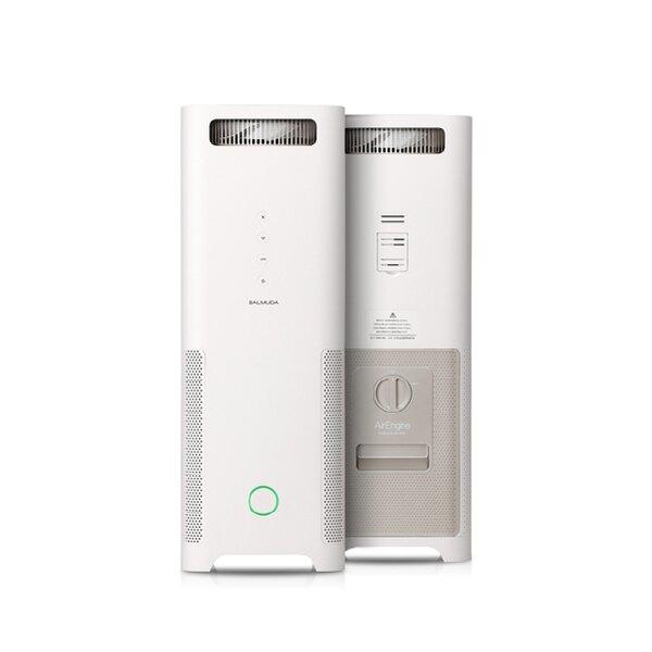 【 贈溶菌酶濾網+點數回饋11~23%】百慕達 BALMUDA AirEngine空氣清淨機 EJT-1100SD (灰/黑/金)日本必買/最強大的空氣清淨機。人氣店家尖頭曼商號的★清潔攻略美學家電有