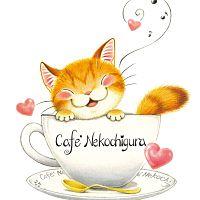 Cafe'ねこちぐら