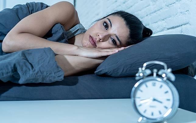 โรคนอนไม่หลับ สาเหตุ อาการ และอันตรายที่คุณไม่ควรมองข้าม!!