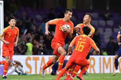 Highlights trận Thái Lan 1-2 Trung Quốc: Ngược dòng ngoạn mục