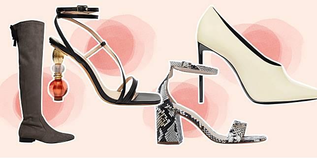 Penting! 26 Jenis Sepatu Wanita