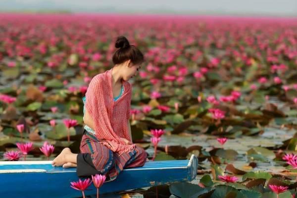 7 Hal Seru di Udon Thani Thailand