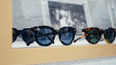 John Mayer 主理之眼鏡品牌 MAX PITTION 進駐 INVINCIBLE
