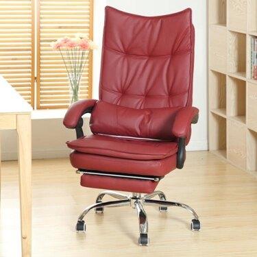 美容椅 可躺電腦椅美容美發椅升降面膜體驗椅擱腳午休辦公椅平躺椅