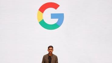 Google 鼓勵遠端到年底 在家工作贊助 1,000 美元購買辦公設備