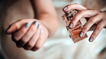 秋天適合噴哪種香水?讓星座屬性幫你找到屬於你的香水!