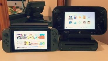 任天堂將逐漸抹殺Wii U的存在,並把暢銷作品都移到Switch上