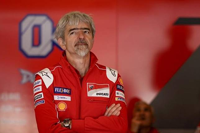 Komentar Bos Ducati Soal Yamaha yang Tak Ikut-ikutan Memojokkan Mereka