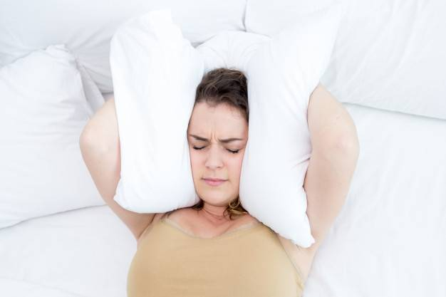Tak Hanya Mengatasi Insomnia, 5 Kebiasaan Sebelum Tidur Ini Juga Bisa Membantumu Terhindar Dari Stress