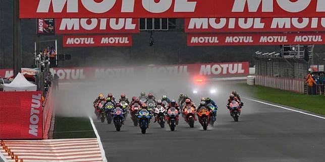 MotoGP Valencia 2018 (Motogp.com)