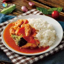 ◎美味輕鬆上桌,省時又方便|◎|◎種類:調理包風味:東南亞口味:辣味主要食材:雞肉保存方式:冷凍-18℃以下份數/規格:1產地:台灣保存期限:1年食品業者登錄字號:F-124338550-00000-