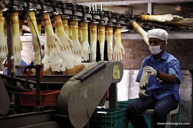 ผู้ผลิตถุงมือคาดถุงมืออาจขาดแคลน ยอดสั่งซื้อ 100% แต่กำลังการผลิตเพิ่มเพียง 20%