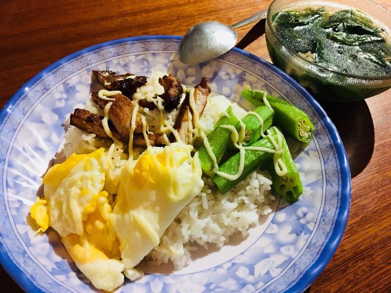 日本人的美乃滋奇特吃法!炒菜加美乃滋、吃麵拌美乃滋?