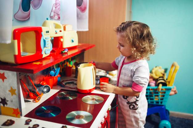 Ini 7 Ide Kado Untuk Anak Usia 2 Tahun Ke Atas