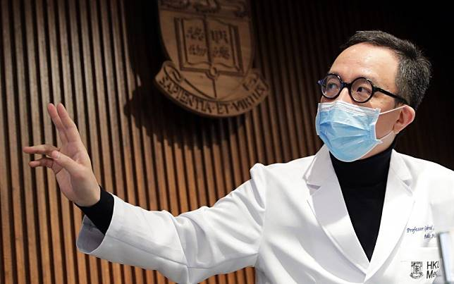 Chinese experts say Wuhan coronavirus outbreak will not last as long as Sars epidemic
