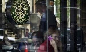 Saham Starbucks Anjlok Gegara Ulah Karyawan Nakal