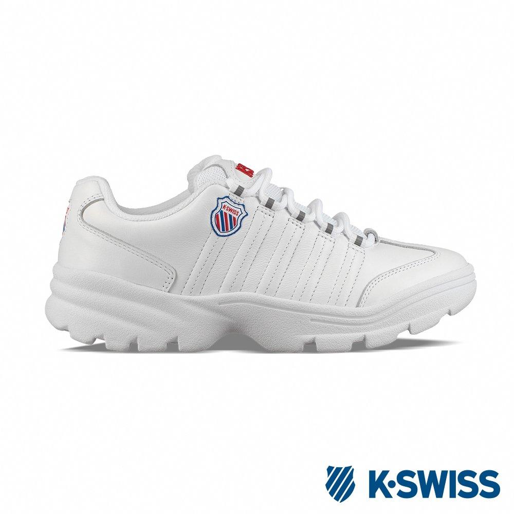 型號:96383-134傳承品牌貴族精神休閒鞋具運動又具現代流行性的鞋款