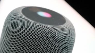 蘋果的智慧音箱 HomePod 終於要來台灣了!通過 NCC 審核可望不久後上市