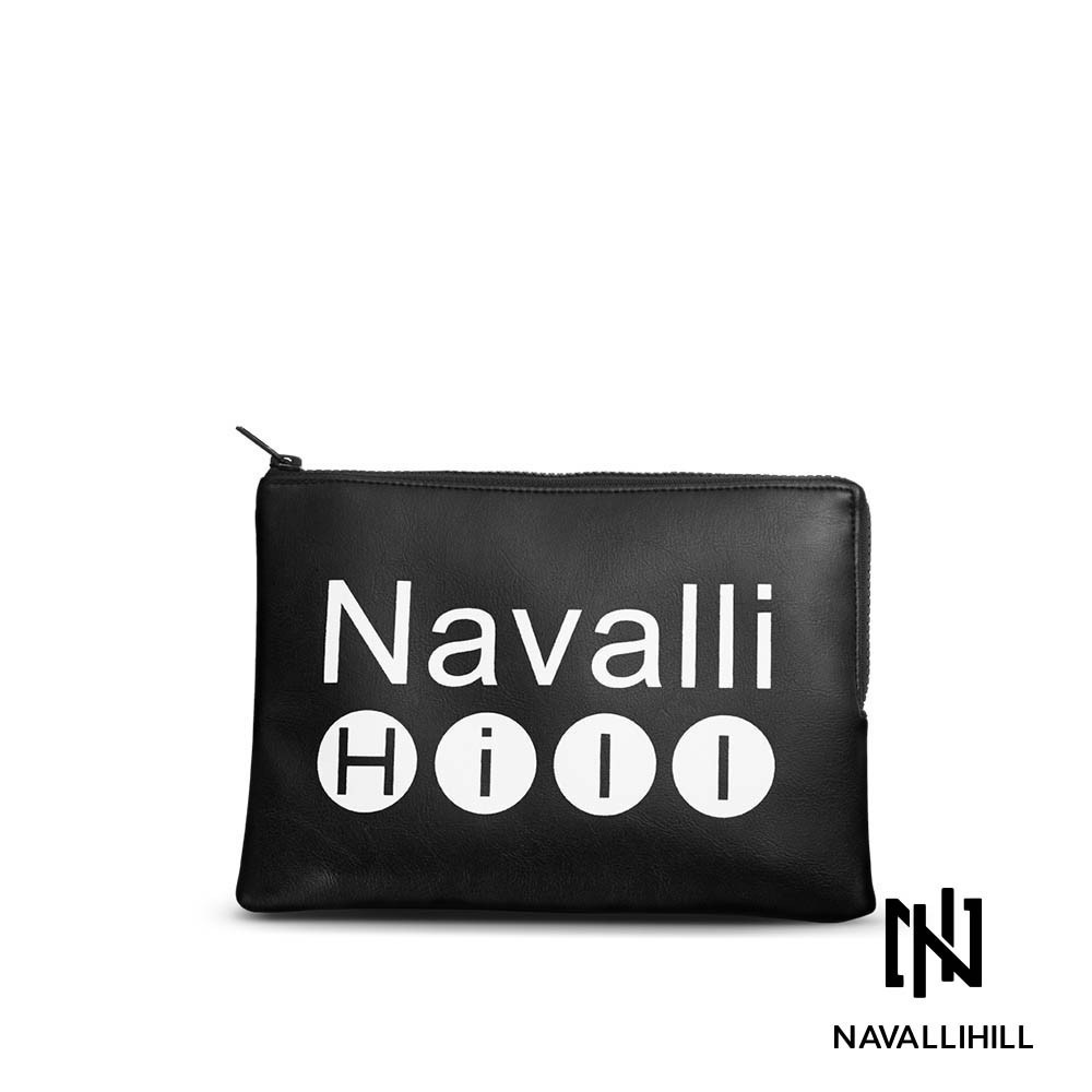 【Navalli Hill】經典手拿包