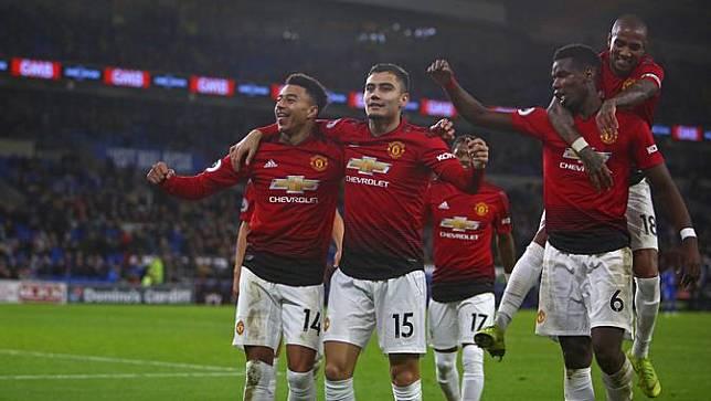 6 Pemain Baru yang Kehadirannya Diidamkan Manchester United Musim Depan
