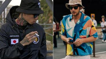 【春回】春夏最火的漁夫帽怎麼挑?「花色、材質、款式」三大面向下手準沒錯!