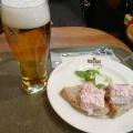 生ビール - 実際訪問したユーザーが直接撮影して投稿した新宿ビアホールBEER&CAFE BERGの写真のメニュー情報