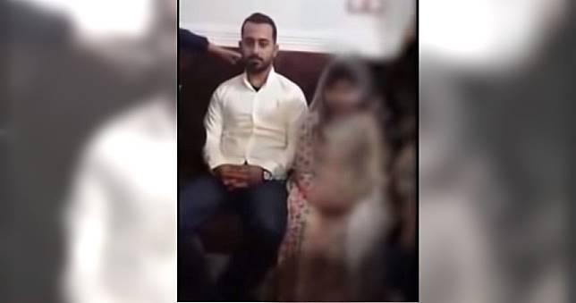 父母迫女童嫁22歲表哥 網批:她才10歲什麼都不懂