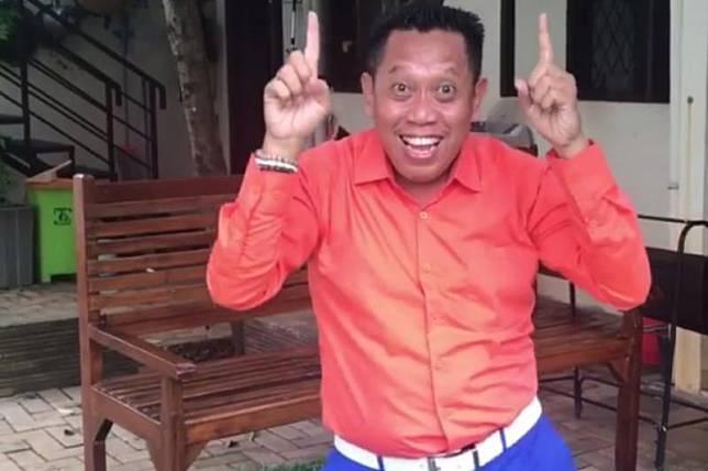 Wow! Penghasilan Tukul Arwana sang Juragan Kontrakan Mencapai Setengah Miliar Per Bulan